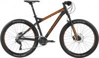 Велосипед Bergamont Roxtar LTD Alloy 2016