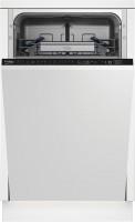 Фото - Встраиваемая посудомоечная машина Beko DIS 39020