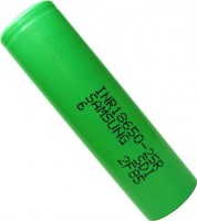Фото - Аккумуляторная батарейка Samsung INR18650-25R 2500 mAh