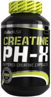 Фото - Креатин BioTech Creatine PH-X 90 cap