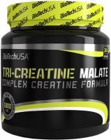 Креатин BioTech Tri-Creatine Malate 300 g