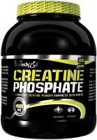 Фото - Креатин BioTech Creatine Phosphate 300 g
