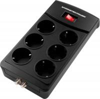 Фото - Сетевой фильтр / удлинитель Monster Core Power 600 AV