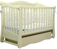 Кроватка Veres LD18
