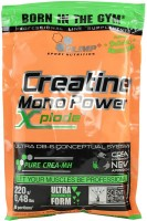 Фото - Креатин Olimp Creatine Mono Power Xplode 220 g