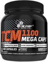Фото - Креатин Olimp TCM 1100 Mega Caps 400 cap