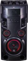 Аудиосистема LG OM-6560
