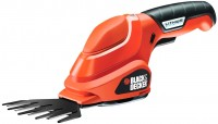 Кусторез Black&Decker GSL200
