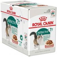 Фото - Корм для кошек Royal Canin Packaging Gravy Instinctive +7 0.085 kg