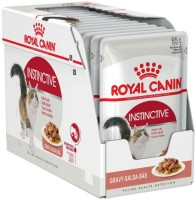 Фото - Корм для кошек Royal Canin Packaging Instinctive Gravy 0.085 kg