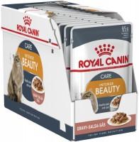 Фото - Корм для кошек Royal Canin Packaging Intense Beauty Jelly 0.085 kg