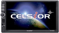 Автомагнитола Celsior CST-6505