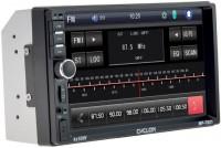 Автомагнитола Cyclon MP-7021