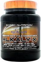 Креатин Scitec Nutrition Alkaly-X 660 g
