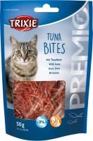 Корм для кошек Trixie Premio Tuna Bites 0.05 Kg