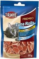 Корм для кошек Trixie Premio Tuna Rolls 0.05 kg