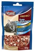 Корм для кошек Trixie Premio Tuna Sandwiches 0.05 kg