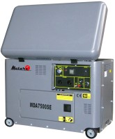 Электрогенератор Matari MDA7500SE-ATS