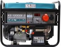 Электрогенератор Konner&Sohnen KS 10000E-3