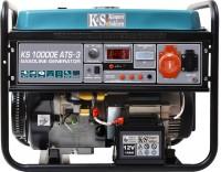 Электрогенератор Konner&Sohnen KS 10000E ATS-3