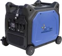 Электрогенератор Weekender X6500ie