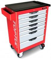Ящик для инструмента TOPTUL TCAC0701