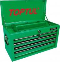 Ящик для инструмента TOPTUL TBAA0601