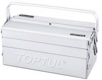 Ящик для инструмента TOPTUL TBAC0501