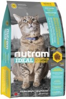 Фото - Корм для кошек Nutram I12 Ideal Solution Support Weight Control 1.8 kg
