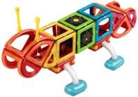 Фото - Конструктор Magformers Crawl Friends Set 709006