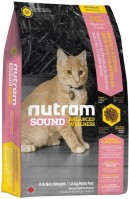 Корм для кошек Nutram S1 Sound Balanced Wellness 1.8 kg