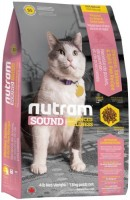 Корм для кошек Nutram S5 Sound Balanced Wellness Urinary 1.8 kg
