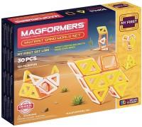 Фото - Конструктор Magformers My First Sand World Set 702010