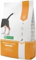 Корм для собак Natures Protection Medium Junior 7.5 kg