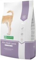 Корм для собак Natures Protection Mini Adult Lamb 2 kg