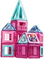 Фото - Конструктор Magformers Princess Castle Set 704004