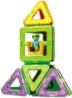 Фото - Конструктор Magformers Space Traveler Set 703007
