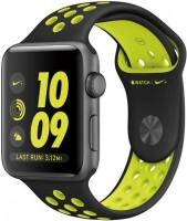 Носимый гаджет Apple Watch 2 Nike+ 42 mm