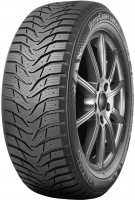 Шины Marshal WinterCraft SUV Ice WS31 255/55 R18 109T
