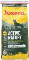 Корм для собак Josera Active Nature 4 kg