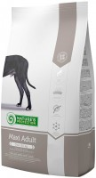 Корм для собак Natures Protection Maxi Adult 4 kg