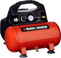 Фото - Компрессор Black&Decker BD 55/6