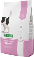 Корм для собак Natures Protection Junior Lamb 2 kg