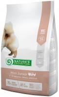 Фото - Корм для собак Natures Protection Junior Lamb 2 kg