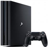 Фото - Игровая приставка Sony PlayStation 4 Pro