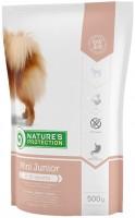 Корм для собак Natures Protection Mini Junior 0.5 kg