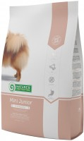 Корм для собак Natures Protection Mini Junior 2 kg