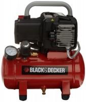 Компрессор Black&Decker BD 195/6-NK