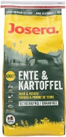 Фото - Корм для собак Josera Ente/Kartoffel 4 kg
