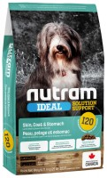 Фото - Корм для собак Nutram I20 Ideal Solution Support Sensitive Skin 2.72 kg